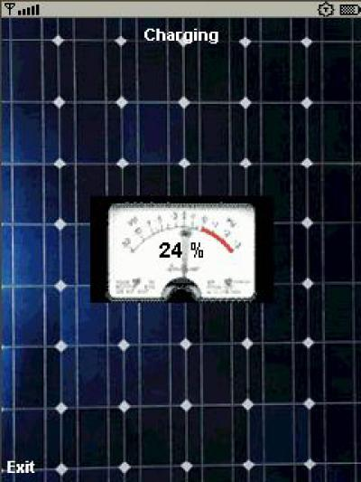 download solar charger for java phone