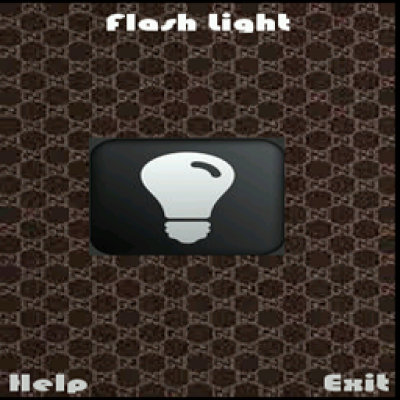 Flash Light for Java - Opera Mobile Store
