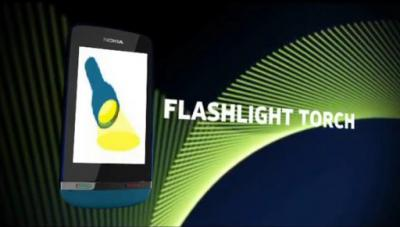 Flashlight Torch for Java - Opera Mobile Store