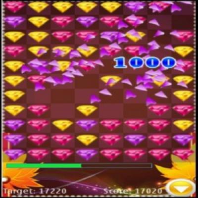 diamond rush java game free download 128x160