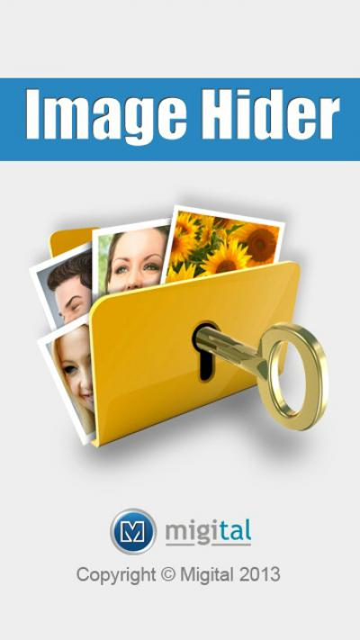 Image Hider Free for Java - Opera Mobile Store