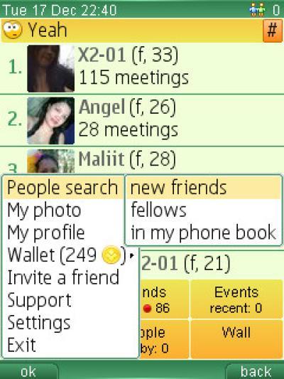 Frim chat com
