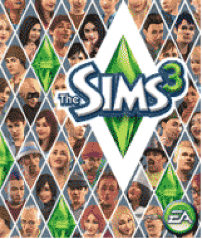The Sims 3 for Java - Opera Mobile Store