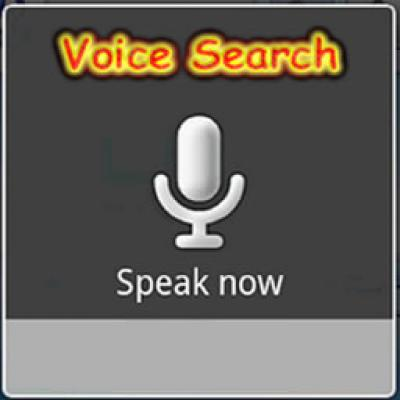 Voice Search Tips for Java - Opera Mobile Store