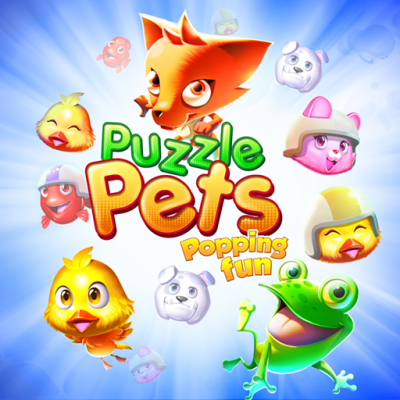 Puzzle Pets игру скачать - фото 3