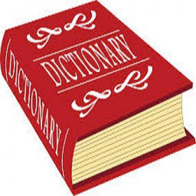 English Dictionary for Java - Opera Mobile Store