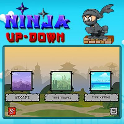 Ninja up-down for Java - Opera Mobile Store