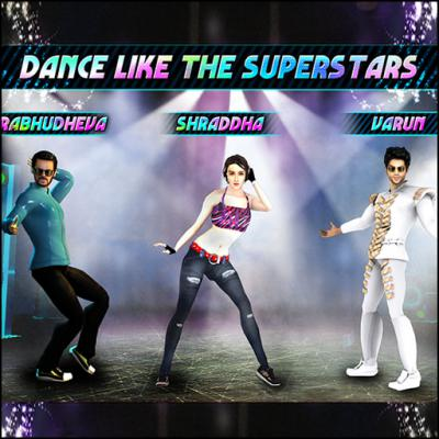ABCD 2 Shraddha Kapoor for Java - Opera Mobile Store