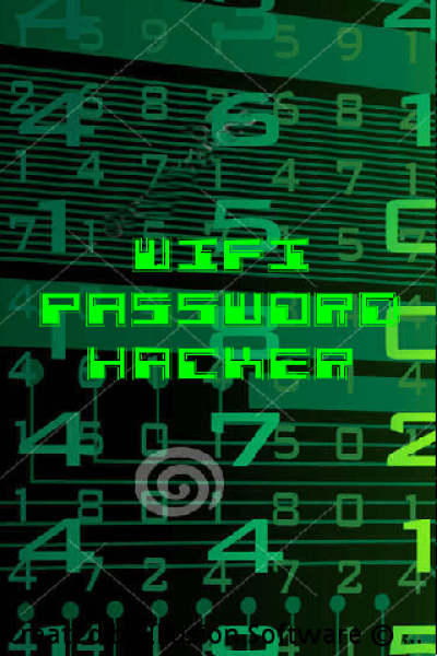 WiFi Password Hacker FREE for Java - Opera Mobile Store