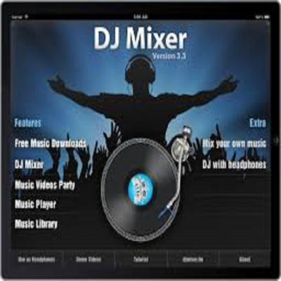 DJ Mixer for Java - Opera Mobile Store