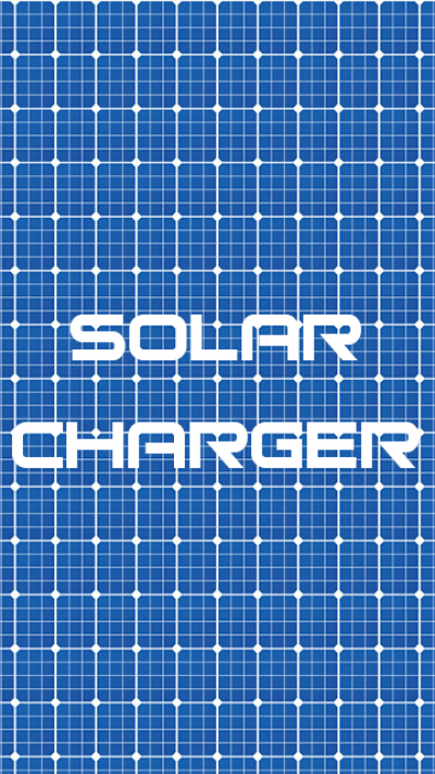 Solar Charger FREE for Java - Opera Mobile Store