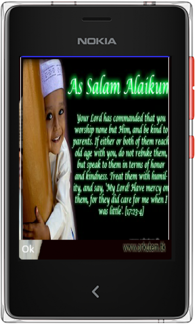 Quran Quotes for Java - Opera Mobile Store