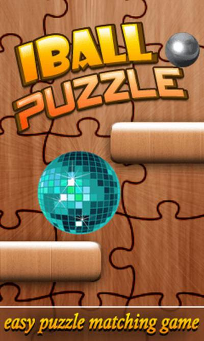 iBall Puzzle for Java - Opera Mobile Store