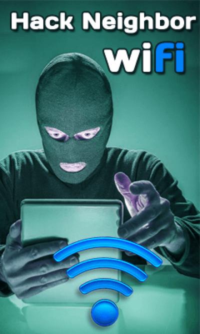 Hack Neighbor WiFi for Java - Opera Mobile Store
