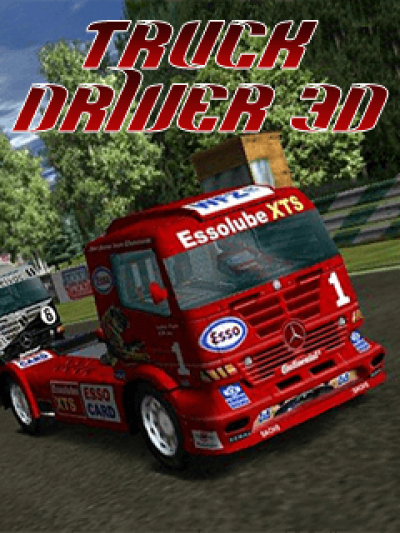 Truck Driver 3D FREE for Java - Opera Mobile Store