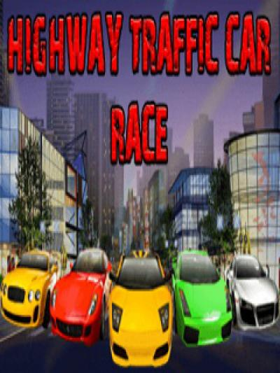 Highway Traffic car Race for Java - Opera Mobile Store