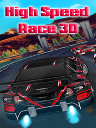 High Speed Race 3d Free For Java Opera Mobile Store