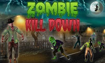 Zombie Kill Down Free for Java - Opera Mobile Store