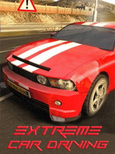 Extreme Car Driving FREE for Java - Opera Mobile Store