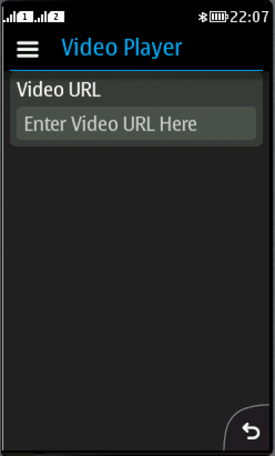 Online Video Player for Java - Opera Mobile Store